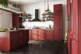 freda industrielook moderne loft küche mit insel massivholz