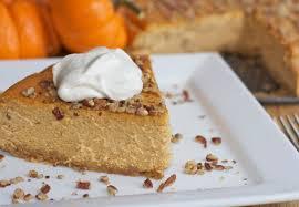 Libby Pumpkin Bread Recipe Cooks Com by Easy Pumpkin Pie Cheesecake Recipe How To Make Pumpkin