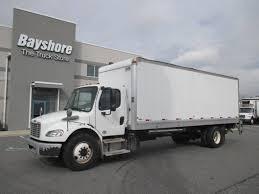 100 Bayshore Truck 2013 FREIGHTLINER M2 106 MEDIUM New Castle DE 5003042420
