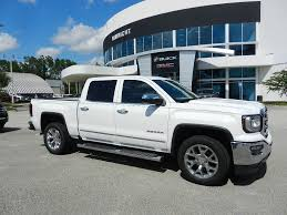 New 2018 GMC Sierra 1500 SLT 2WD Crew Cab 143.5 SLT In Jacksonville ... Mesh Replacement Grille For 42015 Gmc Sierra 1500 Pickup 70188 Preowned 2001 Sl Regular Cab In Valencia New 2018 Denali 4d Crew Madison G82419 St Cloud 37688 2015 Review Notes Needs A Few More Features Autoweek Interior Review Car And Driver Used Gmc Trucks Top Reviews 2019 20 Slt Greendale K5344mp Updates Elevation Edition 2016 Camping Truck The Cure The For Sale Near Tulsa Base Price 300