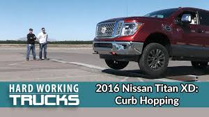 2016 Nissan Titan XD Undergoes Curb Impact Test - YouTube 2016 Nissan Titan Xd Endures Projectile Impact Test To Rightfront Hshot Hauling How Be Your Own Boss Medium Duty Work Truck Info Cc Outtakes Two Ford Cseries Trucks Still Hard At Chevy Shows Off Silverado Special Ops Concept Volvo L220g Wheelloader Working Loading And Scania The 2013 Super Take A Look The Powerful March Feature X Trucking Ram 2500 For Sale In Hays Ks Marmie Chrysler Bangshiftcom Sema 2014 2007 Chevrolet Roadside Assistance Review Gallery Uberlike Truck Business Underway New York
