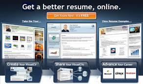 Image Result For Resume Building Sites