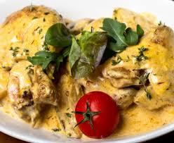 cuisine escalope de dinde escalope de dinde au curry recette de escalope de dinde au curry
