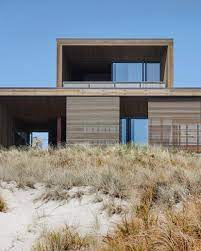 104 Beach Houses Architecture Papamoa House Herbst Architects Archello