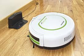 Briciola Robot Vacuum Cleaner Ariete EN