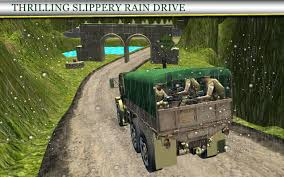 Army Truck Driver Game 3D 1.0 APK Download - Android Simulation Games