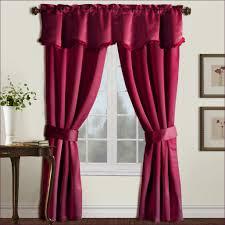 Kohls Blackout Curtain Panel by Living Room Swag Curtains Kohls Sheer Ruffled Priscilla Curtains