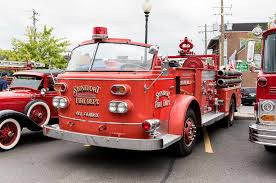 Top 9 Cop Cars, Fire Trucks, And Ambulances At Woodward 2017 - Motor ... Me At The American Lafrance Headquarters Pink Heals Pinterest Campaigning Against Cancer With Pink Fire Truck Scania Group Copy Of Fire Trucks Hop Life Brewing Company Old Intertional Photos From The K Line In Town Winonadailynewscom Debbiethe Nc Piedmont One Tours Trucks Flickr