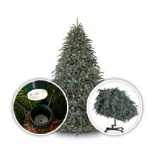 Flip TreeTM No Heavy Lifting Just Role The Tree Base Into Place It And Attach Treetop Includes Easy Plug Shop Now
