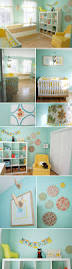 Yellow And White Curtains For Nursery by Best 25 Teal Nursery Ideas On Pinterest Teal Baby Nurseries