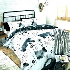 Tree Duvet Cover Bedding Sets Contemporary Covers Palm