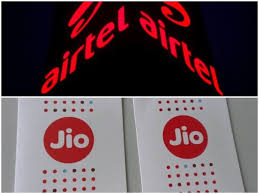 Just a few days after Reliance Jio announced a cashback offer Airtel too has followed
