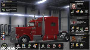 100 Best Truck Simulator Best Profilesave For Multiplayer Mod For American ATS