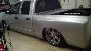 100 2003 Dodge Truck Bagged 2004 Custom 4 Door