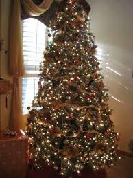 Gorgeous 9 Foot Christmas Tree Design