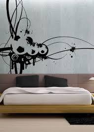 wall art designs cool modern art wall decals vinyl window murals