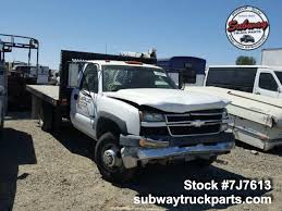 Used Parts 2006 Chevrolet Silverado 3500 6.0L 4x2 | Subway Truck ... Truck Crashes Into Farmington Subway Nbc Connecticut Semitrailer Crashes Into Restaurant In Platte County Police Elderly Warren Man Struck Killed By Truck On Van Dyke Nation And Rapid Recovery Rooftop Unit Dade Corners Marketplace Fuel Wash Parking Sandwiches 8304 Us Hwy 158 Stokesdale Nc Restaurant Parking Problem Is Tied To Data Avaability Fleet Owner 99 Chevy Silverado Parts Beautiful 1999 Dodge Ram 1500 Pickup Used 2008 Ford F250 Xl 54l 4x4 Inc