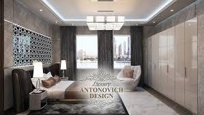 helle schlafzimmer design ideen luxus antonovich design