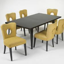 125: 1940S, Dining Table And Twelve Chairs < Modernist 20th ...