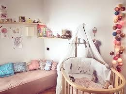 deco chambres bébé decoration lit bebe daccoration moderne chambre fille bacbac