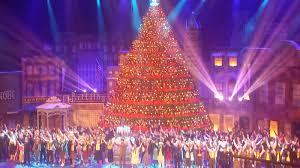 Bellevue Baptist Church Singing Christmas Tree Youtube by Ordinary Bellevue Christmas Tree Part 4 Singing Christmas Tree