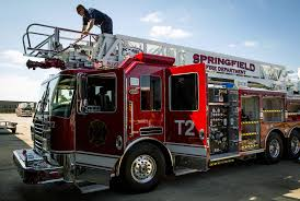 Editorial: Springfield (IL) Should Pay For Firefighting Equipment ...