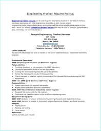 Sample Resume For Electrical Engineer Fresh Graduate ... 9 Objective For Software Engineer Resume Resume Samples Sample Engineer New Mechanical Eeering Objective Inventions Of Spring Examples Students Professional Software Format Fresh Graduates Onepage Career Testing 5 Cv Theorynpractice A Good Speech Writing Ceos Online Pr Strong Civil Example Guide Genius For Fresher Techomputer Science