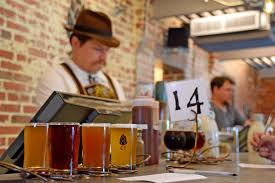Pumpkin Patch South Bend by 6 Places To Celebrate Oktoberfest 2016 Around Michiana Flavor 574