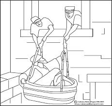 Coloring Pages About Paul