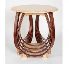 Custom Made Oceana End Table