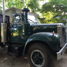 100 Mack Truck Accessories Looking For 63 B67T Accessory Exterior Cab And