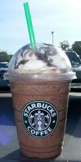 Double Chocolate Chip Frap 3 Starbucks