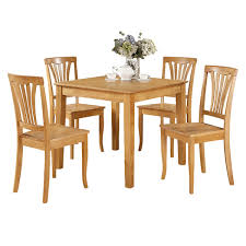 4 Piece Dining Room Sets by Inspiring 5 Piece Kitchen Table Sets Top Modern Interior Ideas