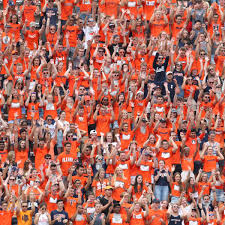 Beer Sales Coming To Many University Of Illinois Athletic