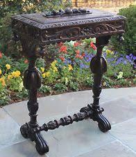 antique sewing baskets u0026 boxes ebay