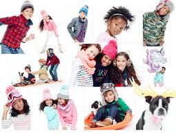 holiday styles at the children u0027s place 50 gc giveaway young
