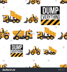 Seamless Pattern Bulldozer Garbage Truck Dumper Stock Vector ... Life Beyond The Pink Celebrating Cash Dump Truck Hauling Prices 2016 Together With Plastic Party Favors Invitations Cimvitation Design Cstruction Birthday Wording Also Homemade Tonka Themed Cake A Themed Dump Truck Cake Made 3 Year Old With Free Printables Birthday Invitations In Support Invitation 14 Printable Many Fun Themes 1st Wwwfacebookcomlissalehedesigns Silhouette Cameo Cricut Charming Ideas