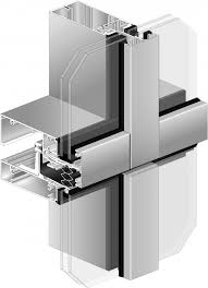 kawneer introduces new unitized curtain wall delivering ultra