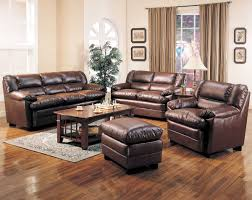Living Room Ideas Brown Leather Sofa by Inspiring Living Room Color Ideas For Brown Furniture Living