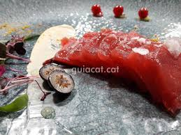 toc de cuisine toc de sol restaurant castell platja d aro