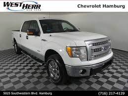 Used 2013 Ford F-150 XLT 4D SuperCrew 56998 21 14075 Automatic ...