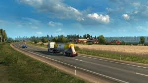 100 Euro Truck Simulator 2 Beyond The Baltic Sea DLC Steam CD Key