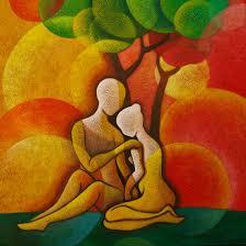 Indian Mythological Traditional Paintings