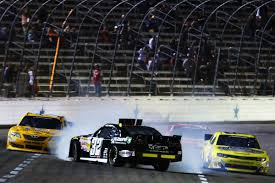 NASCAR Texas 2013: Kyle Larson Narrowly Avoids Crashing Into Cleanup ... Countdown To The 57th Annual Daytona 500 Rura Message Board Review 2013 Ryan Blaney 29 Cooper Standard Ford F150 Promo 124 Camping World Truck Series Kroger 250 Crashes Youtube Nascar Truck Scott Bloomquist Leads List Of Dirt Drivers On Eldora Dta Chevrolet Silverado By Tyler Sasseen Bristol Tn Usa 21st Aug 21 John 3tydillonnascarcampingworldtruckseriesjpg 37322416 Wikiwand Should Be Added Cup Schedule Skeen Debuts In Miskeencom Jayskis Silly Season Site Sprint Chase History