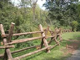 How To Install A Wood Fence Without Posts