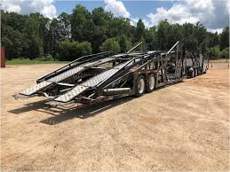 100 Car Carrier Trucks For Sale 2002 STERLING L9500 Rier Truck Auction Or Lease