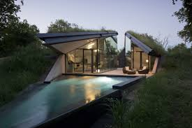 100 Houses In Nature Modern Homes In Architectural Digest
