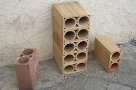range bouteille en brique casier range bouteille brique monde du vin