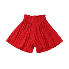 popular red shorts women buy cheap red shorts women lots from