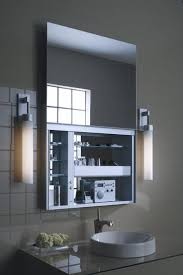 robern uc3627fp uplift 36 mirrored medicine cabinet qualitybath